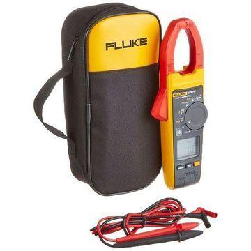 Brand New FLUKE-375 FC 600A Ac/Dc Trms Wireless Clamp