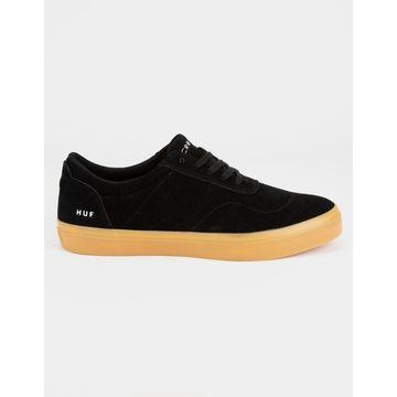Cromer 2 Black Mens Shoes