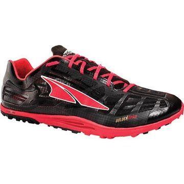 Altra Footwear Golden Spike Cross Country Shoe Black/Red