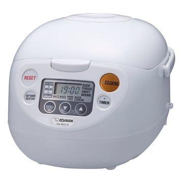 Zojirushi 5.5-cup Rice Cooker & Warmer