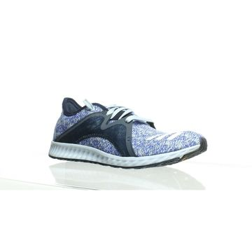 Adidas Womens Edge Lux 2 Blue Running Shoes Size 6.5