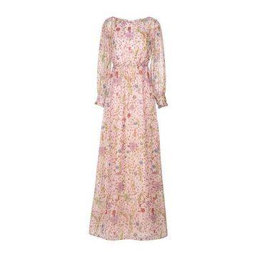 BLUGIRL FOLIES Long dress