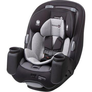 Safety 1st Grow and Go Sprint All-in-1 Convertible Car Seat, Soapstone