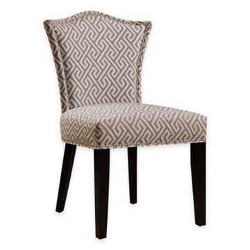 Pulaski Maza Dining Chair in Grey