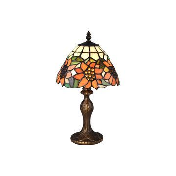 Dale Tiffany Hazel Desk Lamp
