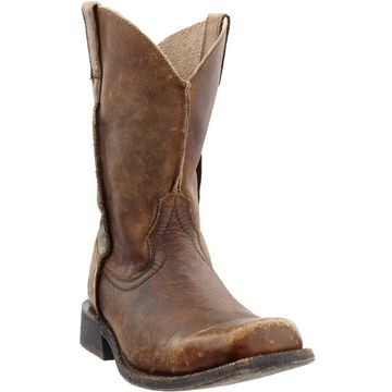 Ariat Rambler Leather Sole
