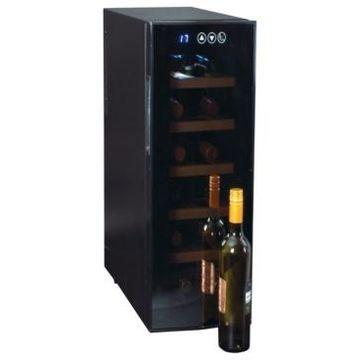 Koolatron 12 Bottle Wine Cellar