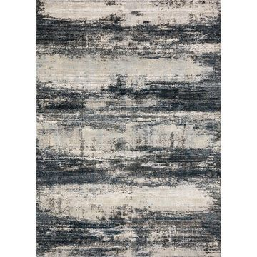 Alexander Home Glacier Stone Abstract Modern & Contemporary Rug