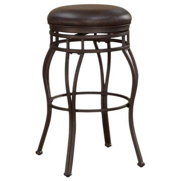 Valenti 34-inch Backless Extra Tall Bar Stool by Greyson Living (Valenti Tall Bar Stool)