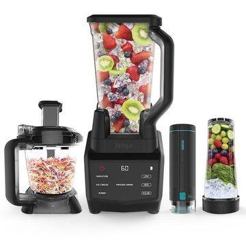 Ninja Smart Screen Kitchen System with FreshVac Technology