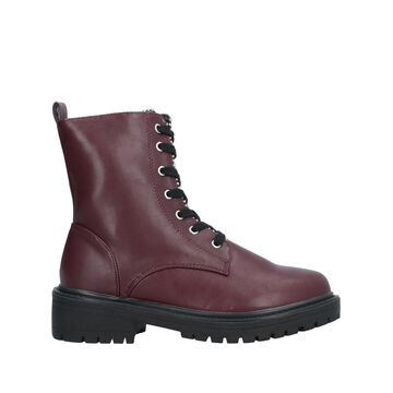 LOST INK Ankle boots