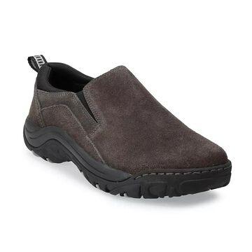 Sonoma Goods For Life Jungle Men's Loafers, Size: Medium (12), Med Grey