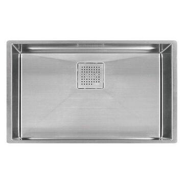 Franke PKX11028 Stainless Steel PEAK Sink Collection 28-3/4