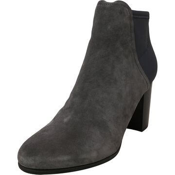 Vionic Women's Perk Whitney High-Top Leather Boot