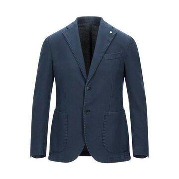 LUIGI BIANCHI Mantova Suit jacket