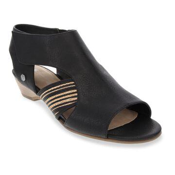 Gloria Vanderbilt Vallie Women's Wedge Sandals