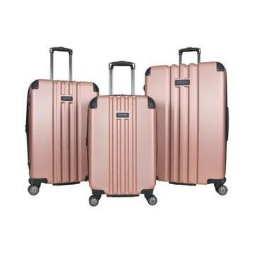 Kenneth Cole Reaction Reverb 3-Pc. Hardside Luggage Set