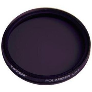 Tiffen 72mm Linear Polarizer Filter