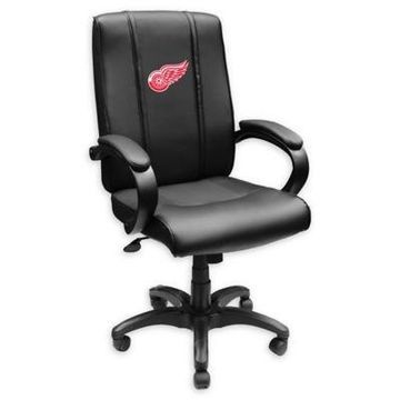 NHL Detroit Red Wings Office Chair 1000