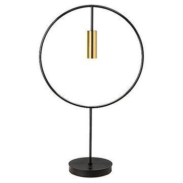 Revolta LED Table Lamp by Estiluz - Color: Polished - Finish: Polished - (036372679S)