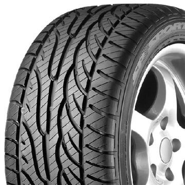 Dunlop sp sport 5000 P255/60R17 106H vsb all-season tire