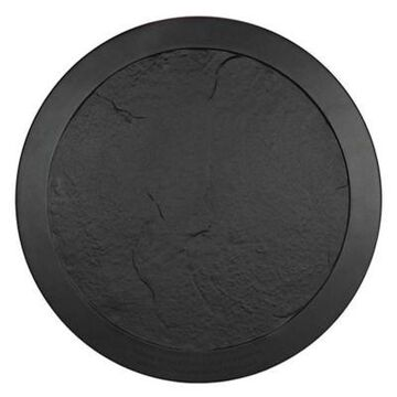Oakland Living Lazy Susan/Cover for Fire Pit