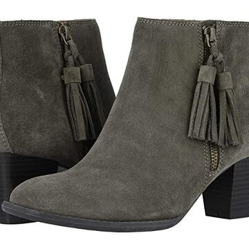 VIONIC Madeline - Exclusive (Olive) Women's Boots