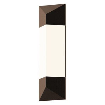 Sonneman 7332-WL Inside-Out Outdoor Wall Sconce