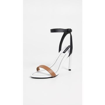 Tyra IV Ankle Strap Sandals