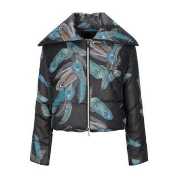 SISTE' S Synthetic Down Jacket