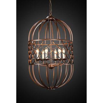 Legion Furniture 22 inch chandelier