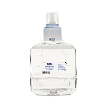 Purell Advanced Green Certified Instant Hand Sanitizer Refill 700mL Unscented 3