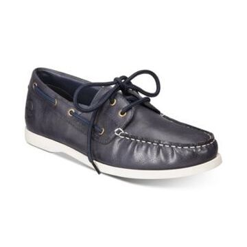 Weatherproof Vintage Men's Benny Boat Shoes Men's Shoes