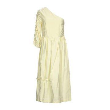 ALYSI Midi dress
