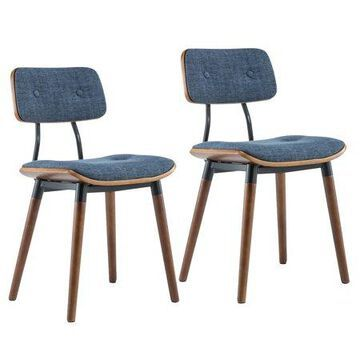Porthos Home Warren Dining Chair (Set of 2)