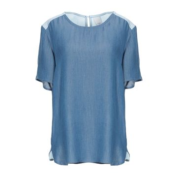 ICHI Denim shirts