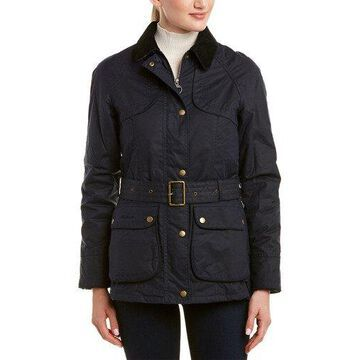 Barbour Womens Ambleside Wax Jacket
