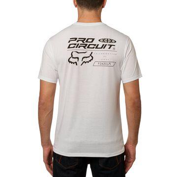x Pro Circuit Men's Logo T-Shirt