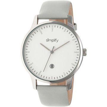 Simplify The 4300 Unisex Watch