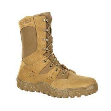 Rocky Men's S2V Predator Military Boots, RKC072