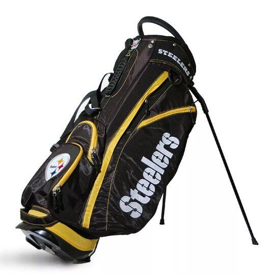 Team Golf Pittsburgh Steelers Fairw