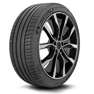 Michelin Pilot Sport 4 SUV All-Season 245/50R19/XL 105W Tire