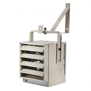Dimplex Compact Unit Heater in Almond