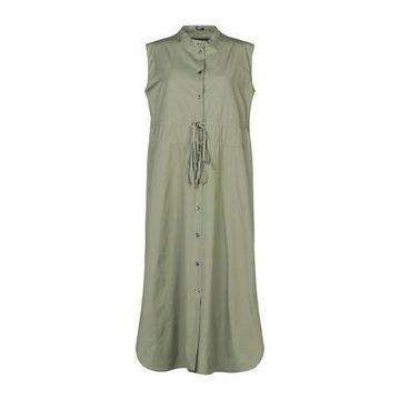 JIL SANDER NAVY 3/4 length dress
