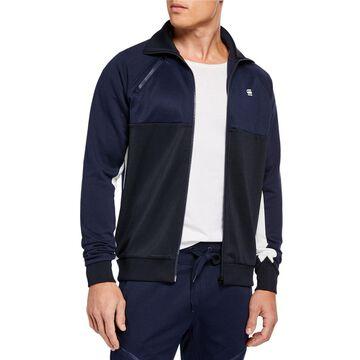 Men's Ore Colorblock Track Jacket