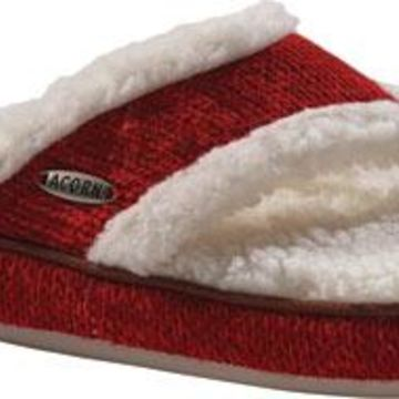 Acorn Thong Ragg Slipper