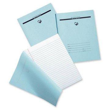 Pacon, PACBB7816, Blue Book Examination Book, 1000 / Carton