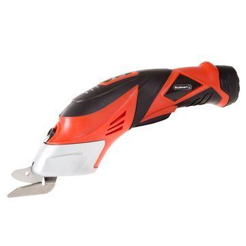 Stalwart Red Corldess Scissors