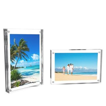 Acrylic Picture Frames 5x7