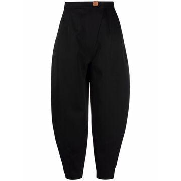 Loewe Trousers Black